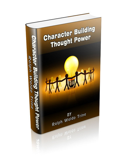 Building Character In Your Life (Part 1..